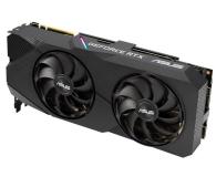 ASUS GeForce RTX 2070 SUPER DUAL Advanced EVO 8GB GDDR6 - 559517 - zdjęcie 4