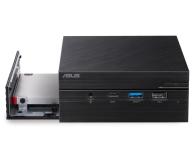 ASUS Mini PC E2-7015/4GB/240/W10X - 592611 - zdjęcie 2