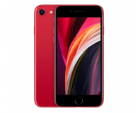 Apple iPhone SE 128GB (PRODUCT)Red - 559794 - zdjęcie 1