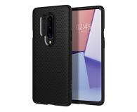 Spigen Liquid Air do OnePlus 8 Pro Black - 559677 - zdjęcie 1