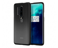 Spigen Ultra Hybrid do OnePlus 8 Pro Black - 559676 - zdjęcie 1