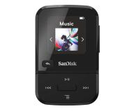 SanDisk Clip Sport Go 16GB czarny - 559760 - zdjęcie 1