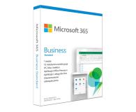 Microsoft 365 Business Standard | zakup z komputerem - 557553 - zdjęcie 1