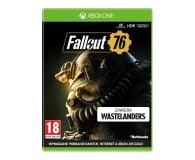 Xbox Fallout 76 - 433281 - zdjęcie 1