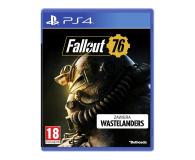 PlayStation Fallout 76  - 433280 - zdjęcie 1