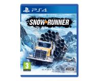 PlayStation SnowRunner - 554006 - zdjęcie 1