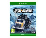Xbox SnowRunner - 554008 - zdjęcie 1