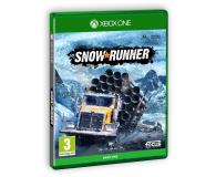Xbox SnowRunner - 554008 - zdjęcie 2