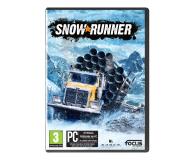 PC SnowRunner - 554002 - zdjęcie 1