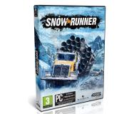 PC SnowRunner - 554002 - zdjęcie 2