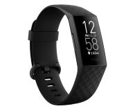 Fitbit Charge 4 czarny - 555701 - zdjęcie 1