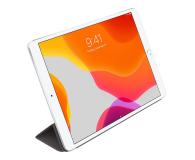Apple Smart Cover do iPad 7gen / iPad Air 3gen czarny  - 555289 - zdjęcie 3