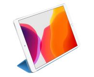 Apple Smart Cover do iPad 7gen / iPad Air 3gen błękitny - 555291 - zdjęcie 3