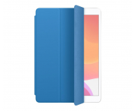Apple Smart Cover do iPad 7gen / iPad Air 3gen błękitny - 555291 - zdjęcie 1