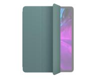 Apple Smart Folio do iPad Pro 12,9'' kaktusowy  - 555276 - zdjęcie 1