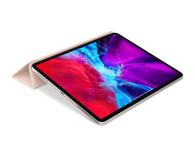 Apple Smart Folio do iPad Pro 12,9'' piaskowy róż  - 555277 - zdjęcie 5