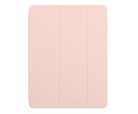 Apple Smart Folio do iPad Pro 12,9'' piaskowy róż  - 555277 - zdjęcie 3