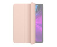 Apple Smart Folio do iPad Pro 12,9'' piaskowy róż  - 555277 - zdjęcie 1