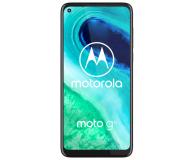 Motorola Moto G8 4/64GB Holo White + 64GB - 562022 - zdjęcie 4
