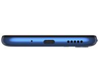 Motorola Moto G8 4/64GB Neon Blue - 560498 - zdjęcie 10