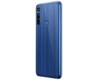 Motorola Moto G8 4/64GB Neon Blue - 560498 - zdjęcie 5