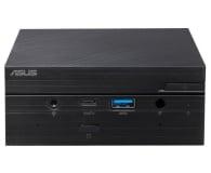 ASUS Mini PC PN62 i3-10110U/8GB/480/W10X - 560435 - zdjęcie 2