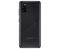 Samsung Galaxy A41 SM-A415F Black - 557636 - zdjęcie 3