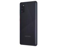 Samsung Galaxy A41 SM-A415F Black - 557636 - zdjęcie 4