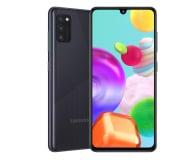 Samsung Galaxy A41 SM-A415F Black - 557636 - zdjęcie 1