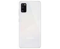 Samsung Galaxy A41 SM-A415F White - 557637 - zdjęcie 3