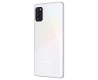Samsung Galaxy A41 SM-A415F White - 557637 - zdjęcie 4