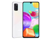Samsung Galaxy A41 SM-A415F White - 557637 - zdjęcie 1