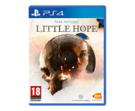 PlayStation The Dark Pictures - Little Hope - 560757 - zdjęcie 1