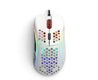 Glorious PC Gaming Race Model D (Matte White) - 529370 - zdjęcie 1