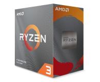AMD Ryzen 3 3100 - 560813 - zdjęcie 1