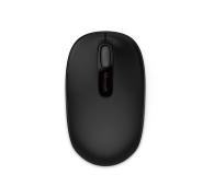 Microsoft 1850 Wireless Mobile Mouse Czarny - 185690 - zdjęcie 1