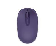 Microsoft 1850 Wireless Mobile Mouse (fioletowa) - 185694 - zdjęcie 1