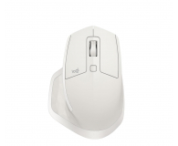 Logitech MX Master 2S Wireless Mouse Light Grey - 370390 - zdjęcie 1