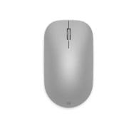 Microsoft Surface Mouse Bluetooth Szary - 360954 - zdjęcie 1