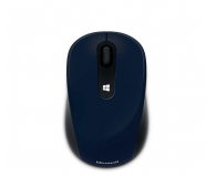 Microsoft Sculpt Mobile Mouse Niebieski - 164962 - zdjęcie 1