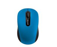 Microsoft Bluetooth Mobile Mouse 3600 (niebieska) - 392047 - zdjęcie 1