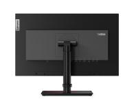 Lenovo ThinkVision P24h-20 czarny - 560824 - zdjęcie 6