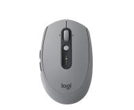 Logitech M590 Multi Device Silent szary - 372042 - zdjęcie 1