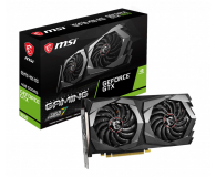 MSI GeForce GTX 1650 GAMING 4G GDDR5 - 561468 - zdjęcie 1