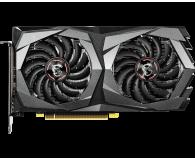 MSI GeForce GTX 1650 GAMING 4G GDDR5 - 561468 - zdjęcie 3