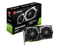 MSI GeForce GTX 1660 Ti GAMING 6G GDDR6 - 561471 - zdjęcie 1