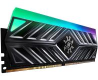 ADATA 16GB (2x8GB) 3200MHz CL16 XPG Spectrix D41 RGB - 561743 - zdjęcie 3