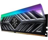 ADATA 16GB (2x8GB) 3200MHz CL16 XPG Spectrix D41 RGB - 561743 - zdjęcie 2