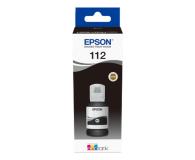 Epson 112 black 7500str. (C13T06C14A) - 562222 - zdjęcie 1