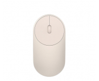 Xiaomi Mi Portable Mouse (złoty)  - 416410 - zdjęcie 1